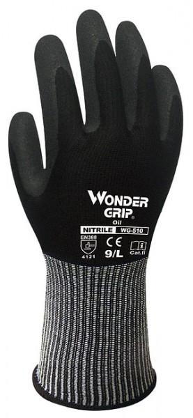 Wonder Grip Oil Handschuhe WG-510