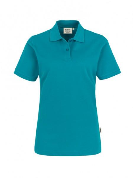 Damen-Poloshirt Top von HAKRO