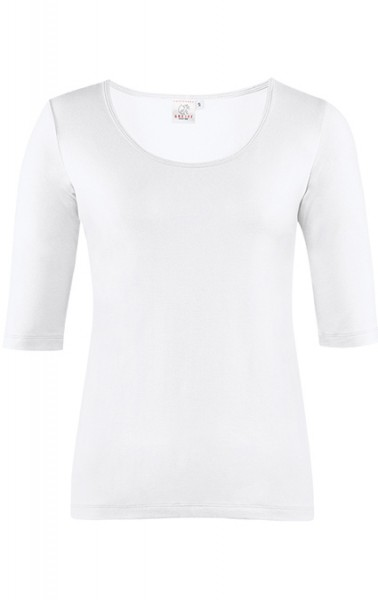 GREIFF Damen-Shirt Rundhals 1/2