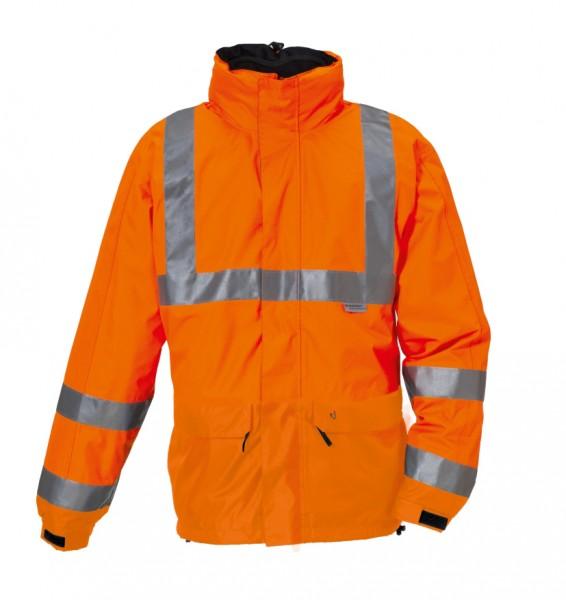 ROFA Warn- und Wetterschutzjacke J409w