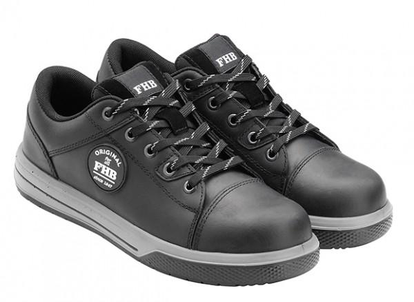 FHB JULIAN S3 Sneaker EN ISO 20345-2011-S3 flach