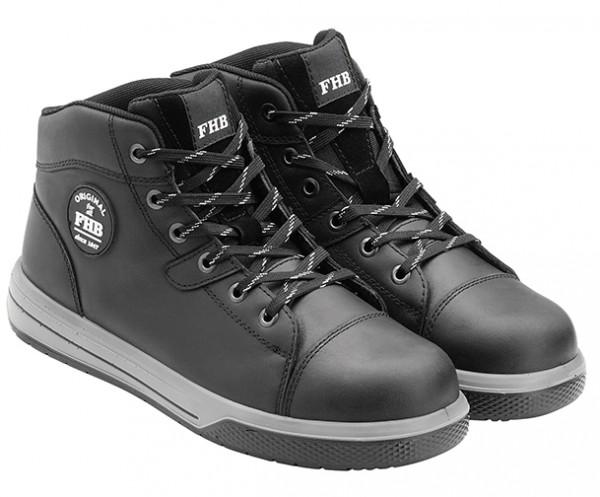 FHB LINUS S3 Sneaker EN ISO 20345-2011-S3 hoch