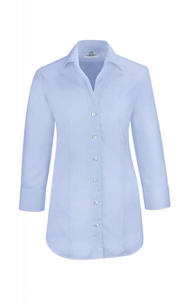 GREIFF Damen-Bluse 3/4 Regular Fit