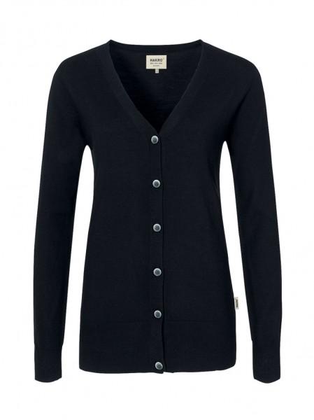 Damen-Cardigan Merino Wool von HAKRO