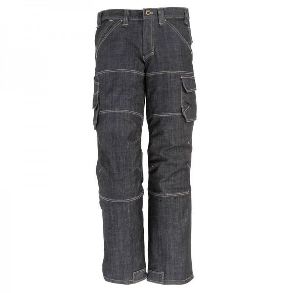 FHB WILHELM Jeans Arbeitshose