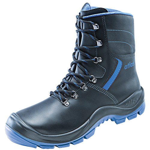 Atlas Stiefel Anatomic Bau 845 XP S3