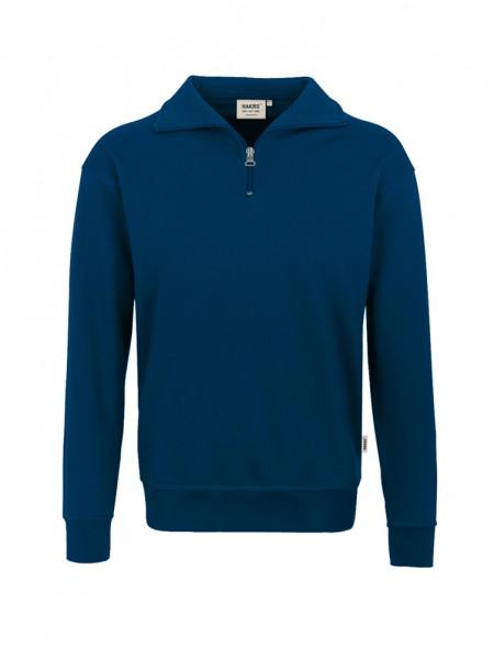 Zip-Sweatshirt Premium von HAKRO