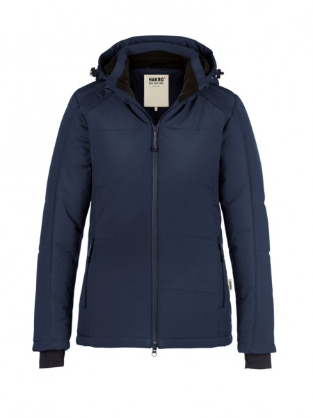 Damen-Thermojacke Ohio von HAKRO