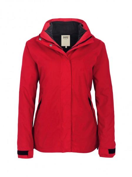 Damen-Active-Jacke Aspen von HAKRO