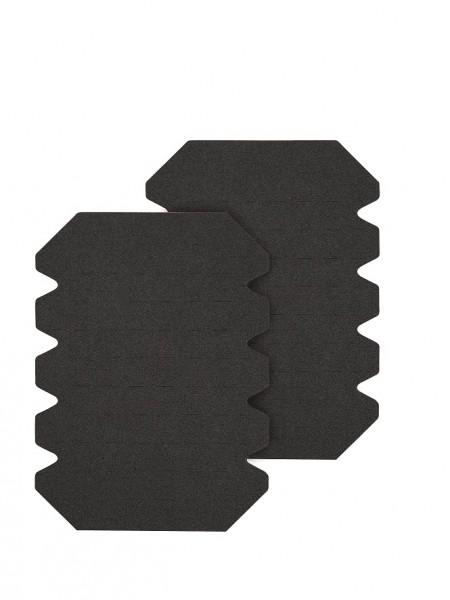 ROFA Einlagen für Knietaschen, waschbar