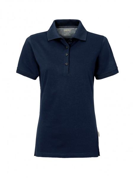 Damen-Poloshirt Cotton-Tec von HAKRO
