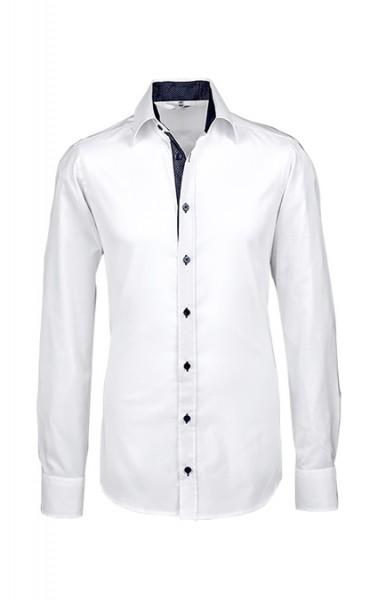GREIFF Herren-Hemd 1/1 Slim Fit