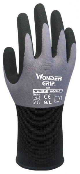 Wonder Grip Air Handschuh WG-540