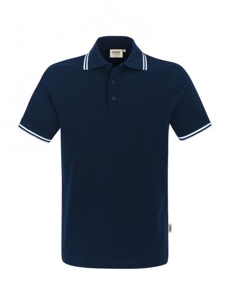 Poloshirt Twin-Stripe von HAKRO