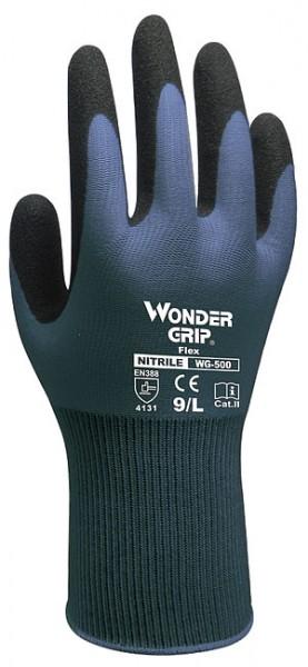Wonder Grip Flex Handschuh WG-500