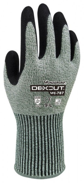 Wonder Grip DEXCUT Handschuh WG-787