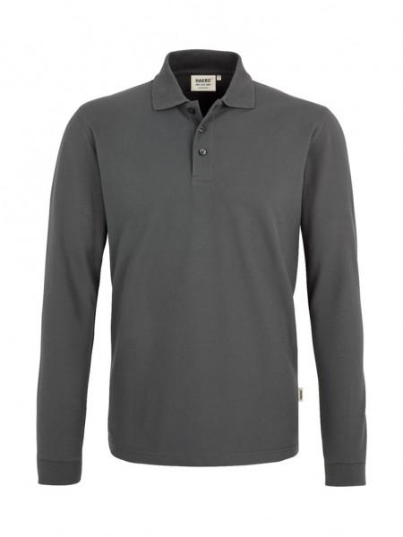 Longsleeve-Poloshirt Classic von HAKRO