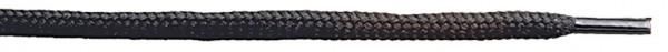 SIEVI LACES 90 BLACK Schnürsenkel