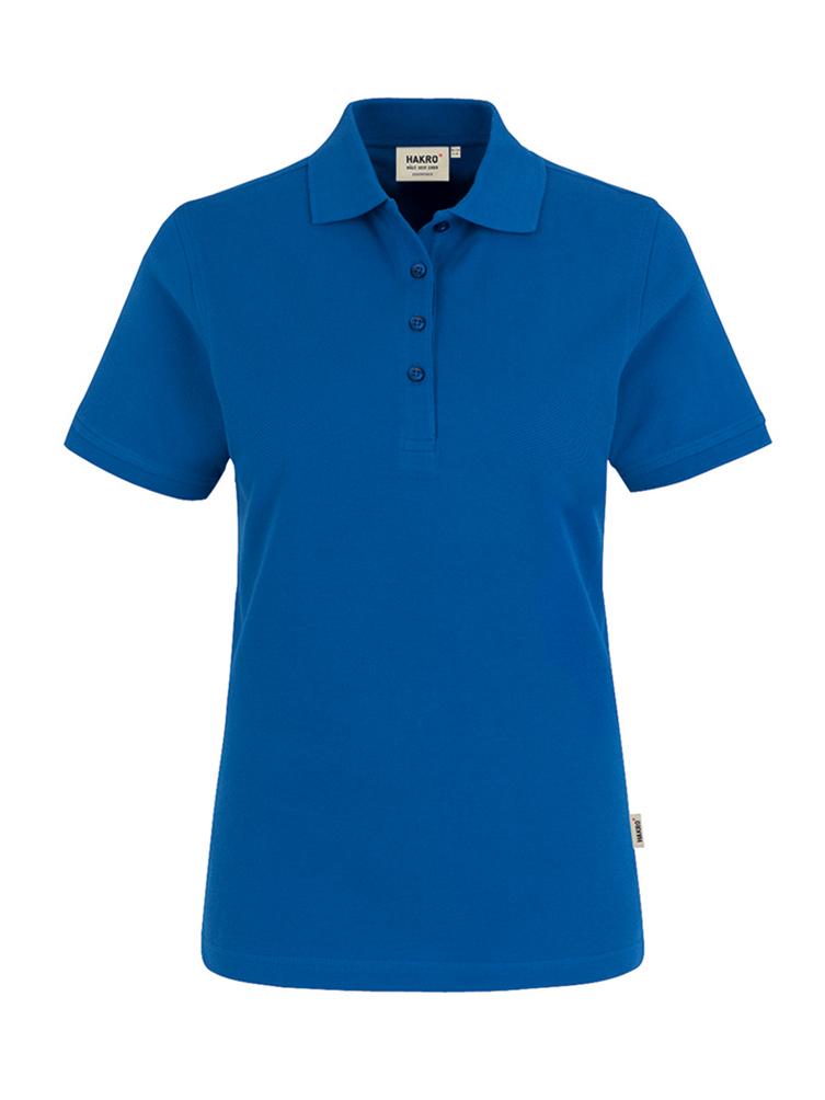 wasabi 110 Gr/ö/ße: S HAKRO Damen Polo-Shirt Classic