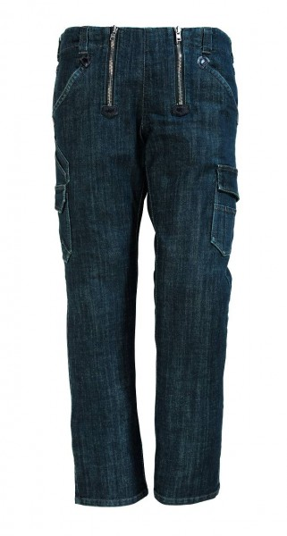 FHB FRIEDHELM Jeans Zunfthose LYCRA-STRETCH