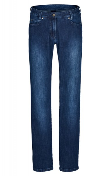 GREIFF Damen-Jeans Regular Fit