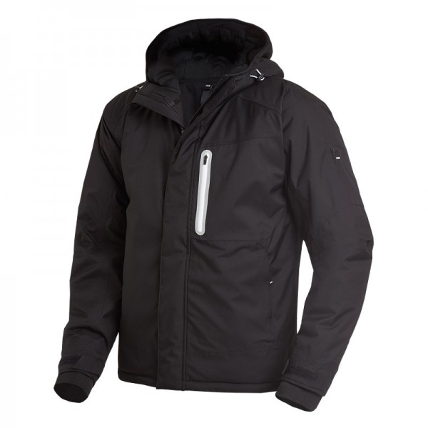 FHB MIKA Herren Winter-Softshell-Jacke