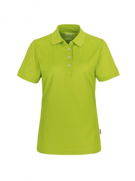 Damen-Poloshirt COOLMAX® von HAKRO