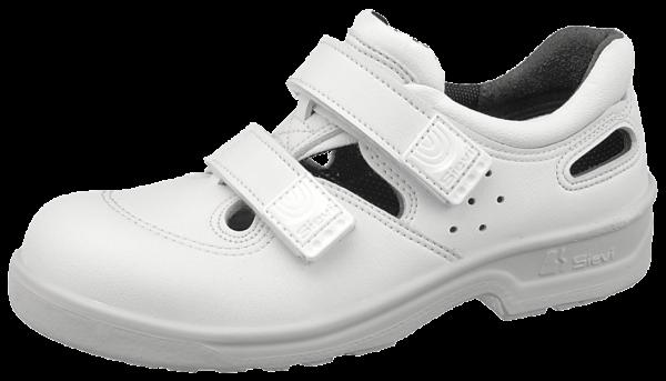 SIEVI Sicherheitsschuhe RELAX XL S1 black or white