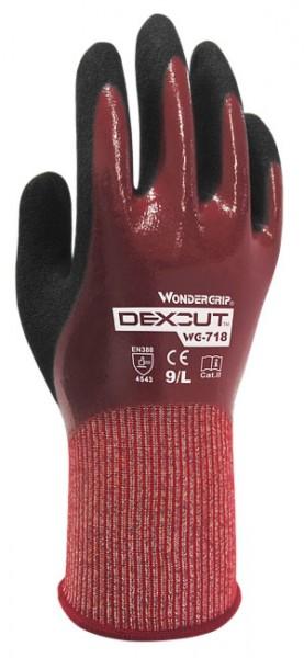 Wonder Grip DEXCUT Handschuh WG-718
