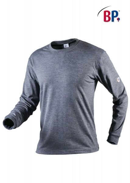 BP® Langarmshirt für Sie & Ihn