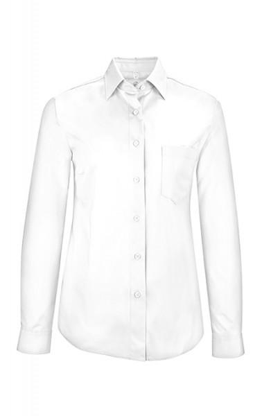 GREIFF Damen-Bluse 1/1 Comfort Fit