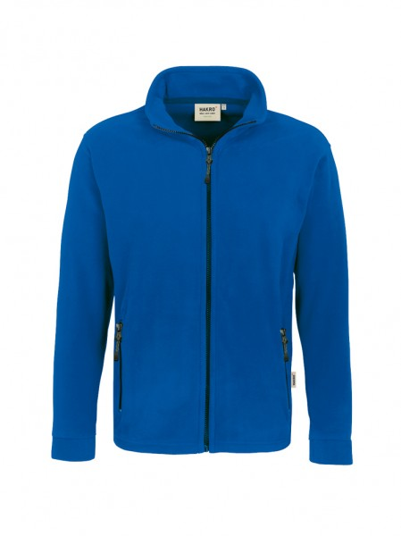 Fleecejacke Langley von HAKRO