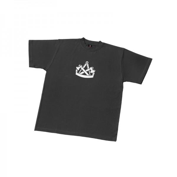 FHB KLAAS T-Shirt Zunftzeichen Zimmermann
