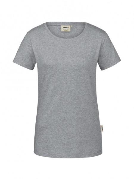 Damen-T-Shirt GOTS-Organic von HAKRO
