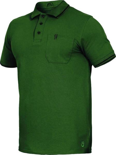 LEIBWÄCHTER Flex-Line Polo-Shirt